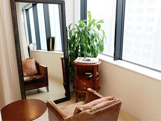 銀座美院は、お客様の内面と外面から美しくなる「本質美」を目指して、2014年6月にオープンしました。