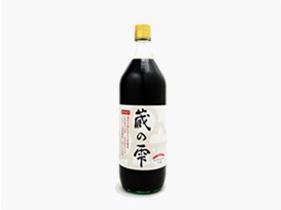 本物の醗酵食品「天然麹菌の醤油づくり」