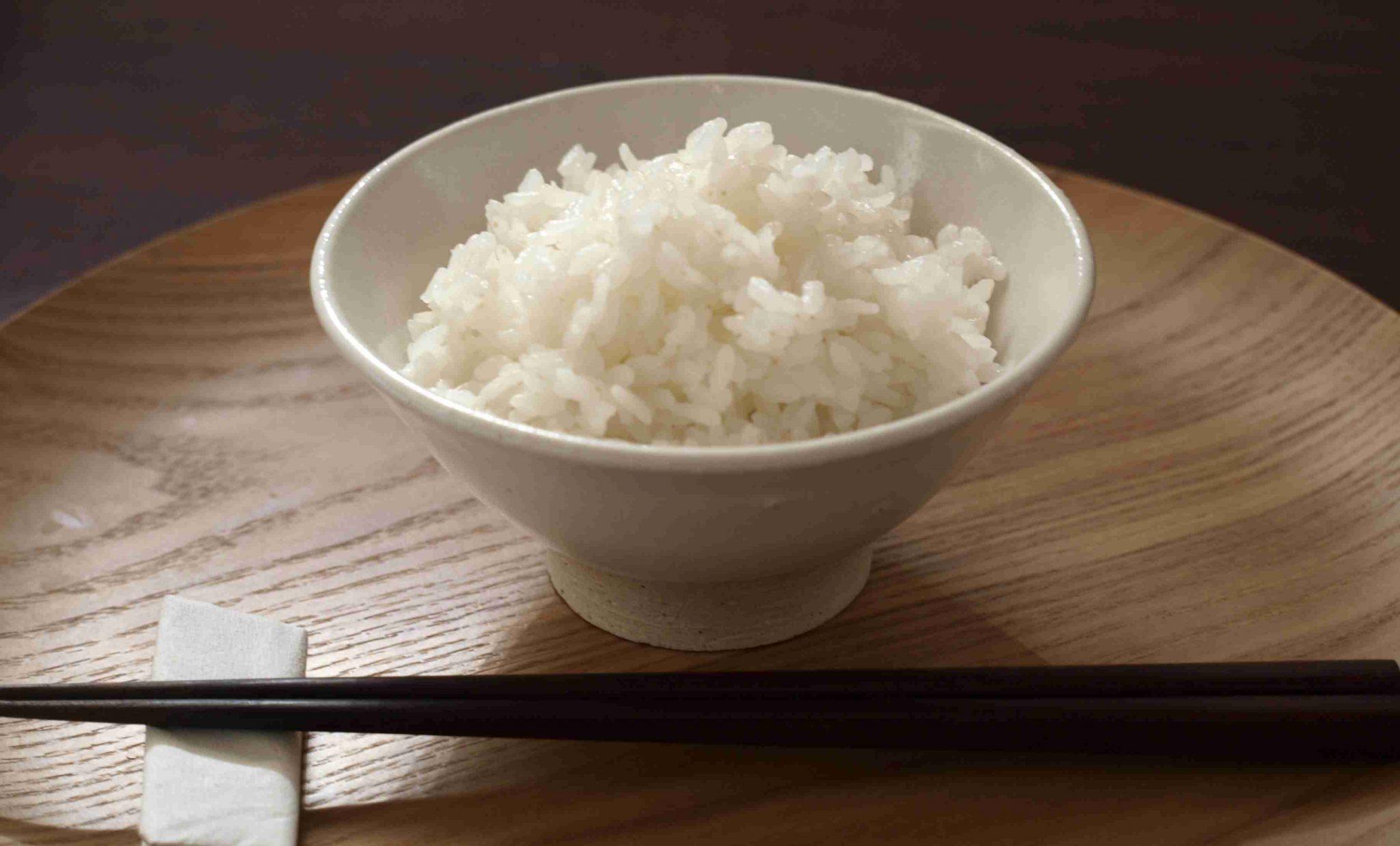 米 時間 もち 浸水